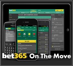 bet365 app och mobil
