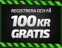 Mobilbet 100kr gratis