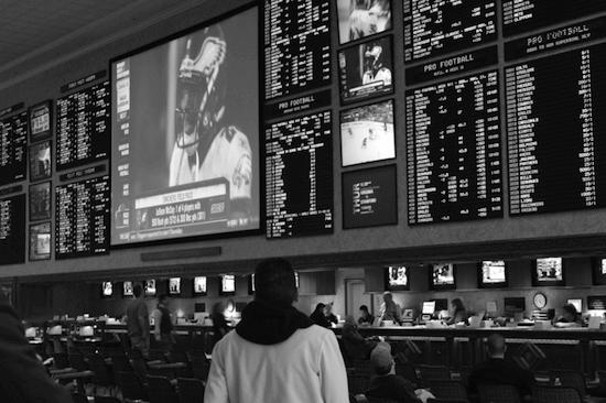 Betting på sport exchange