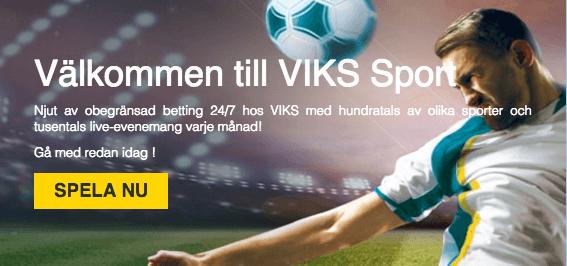 VIKS sport