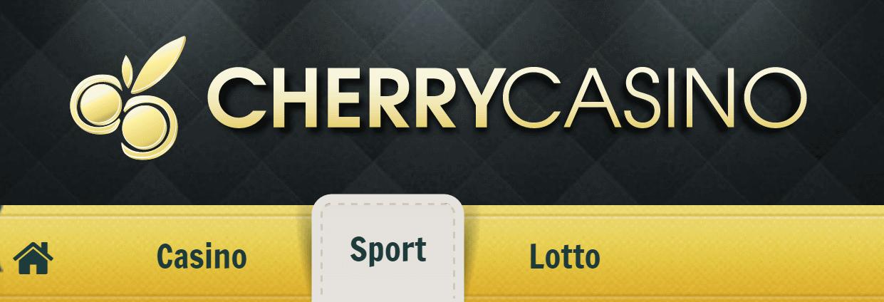 cherry casino sport bonus
