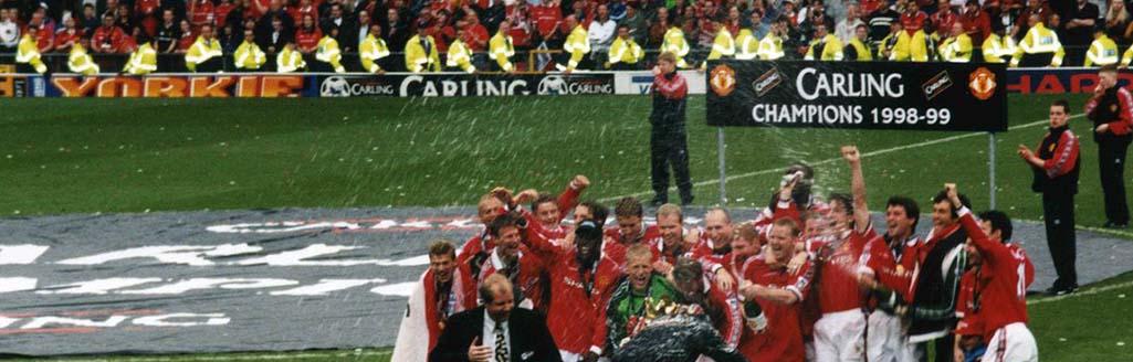 Premier League vinnare