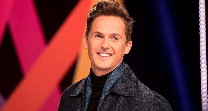 David Lindgren Melodifestivalen 2018