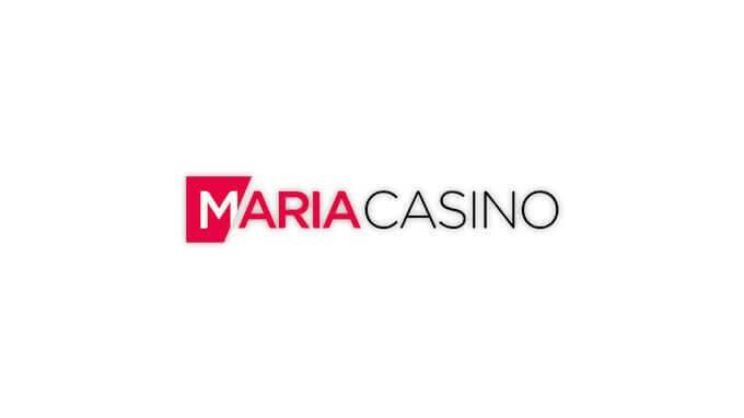 Maria Casino Bonuskod – 500% upp till 2000 SEK