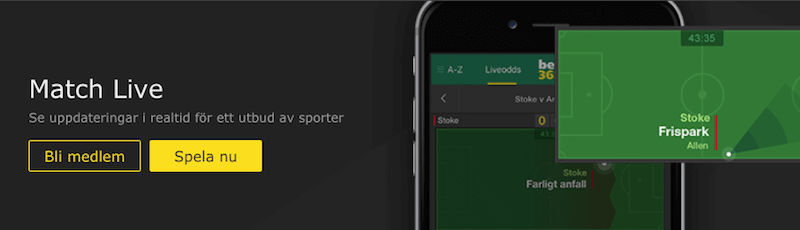 Bet365 betting app