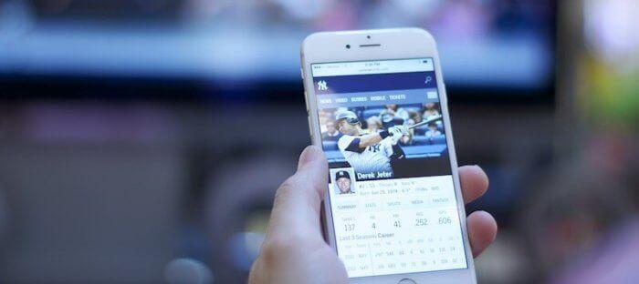 Snabbare betting mobil