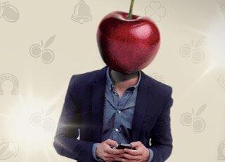 Cherry Casino Bonus: Två att välja på
